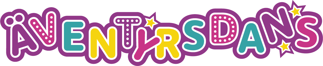 Äventyrsdans logo